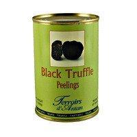 Asian Winter Black Truffle, Peeling 7 oz.