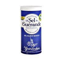 Fine Sea Salt 4.4 oz.