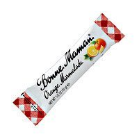 Bonne Maman Orange Marmalade, Packet - 0.5 oz x 100 (1 case)