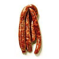 Lamb Merguez Sausage, Foodservice Pack 3 lbs