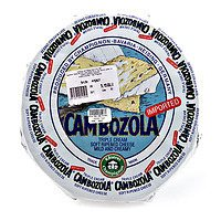 German Cheese Cambozola Triple Cream 1 lb.