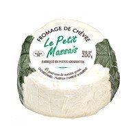 French Goat Cheese Le Petit Massais 7 oz.