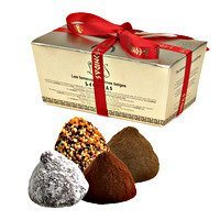 Leonidas Assorted Truffles Chocolates 0.5 lb.