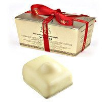 Leonidas Manon Cafe White Chocolate 1 lb.