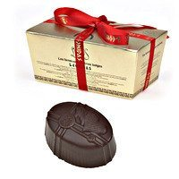 Leonidas ''I Love You'' Dark Chocolate 1 lb.