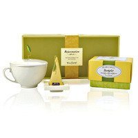 Tea Forte Gift Box - Rejuvenation Gift Set
