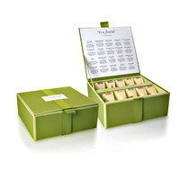 Tea Forte Tea Chest Collection - 40 pcs