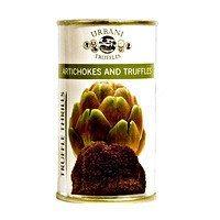 Truffle Thrills - Artichokes & Truffles Sauce 6.1 oz.
