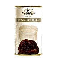 Truffle Thrills - Cream & Truffles Sauce 6.1 oz.