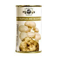 Truffle Thrills - White Truffles & Mushrooms Sauce 6.1 oz.