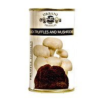 Truffle Thrills - Black Truffles & Mushrooms Sauce 6.1 oz.