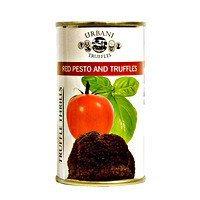 Truffle Thrills - Red Pesto & Truffles Sauce 6.1 oz.