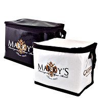 Marky's Soft-Sided Collapsible Cooler Bag, Small