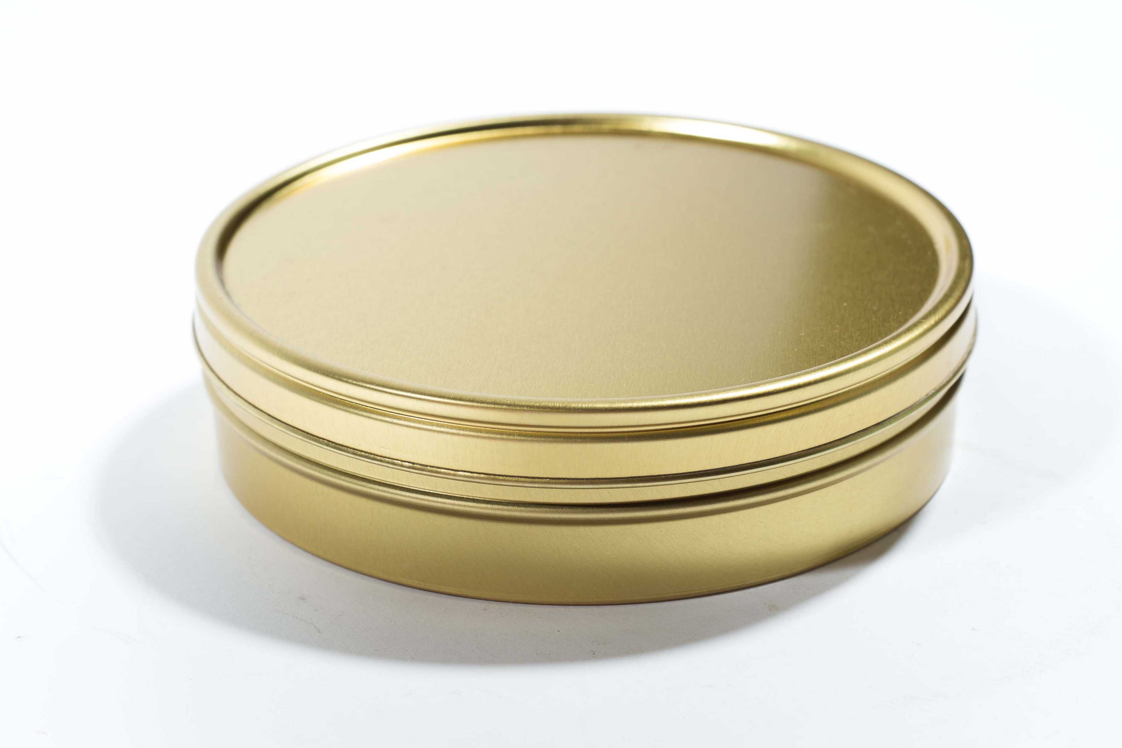 French Prestige Tin (Vacuum) 125 gr