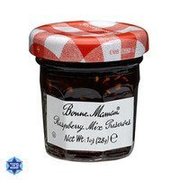 Bonne Maman Raspberry Mix 70% - 1 oz x 60 (1 case) Kosher