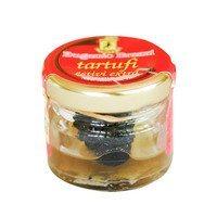 Italian Summer Black Truffles Whole