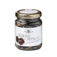 Italian Black Truffles Carpaccio 6.4 oz.
