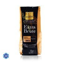 French Extra Brute Cocoa Powder 2.2 lb. Kosher
