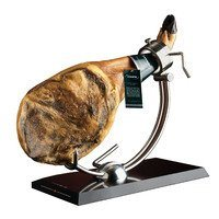 Paleta Iberico, Whole Bone-in Ham 10-13 lb.