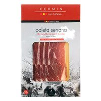 Paleta Serrano, Sliced Ham 2 oz. Retail Pack