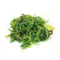Chuka Wakame – Seasoned Sesame Seaweed Salad 4.4 Lb.