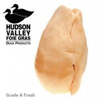 Duck Foie Gras Whole, Fresh, Grade A - 1.9-2.5 lb.