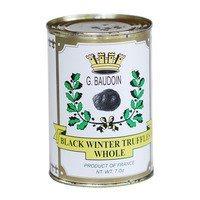 Asian Winter Black Truffles Whole 7 oz.