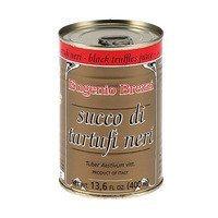Italian Summer Black Truffles Juice 14 oz.