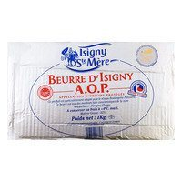 French A.O.P Butter Sheet for Pastry 2.2 lb.