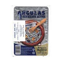 Angulas Baby Eels, Previously Frozen  3.5 oz.