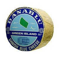Danish Cheese Blue 1 lb