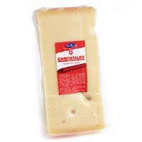 Swiss Cheese Emmentaler 16-18 lb.