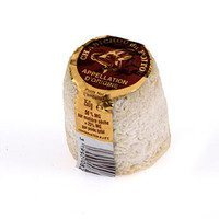 French Goat Cheese Chabichou du Poitou AOC 5.3 oz.