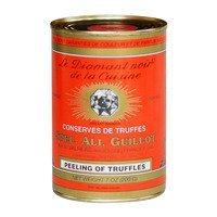 French Summer Black Truffles Peeling 7 oz.
