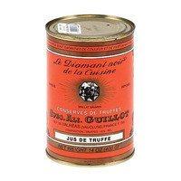 French Winter Black Truffles Juice 14 oz.