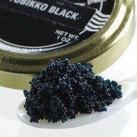Black Sushi Caviar
