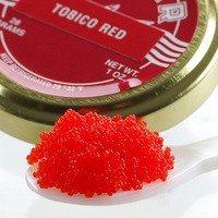 Red Sushi Caviar