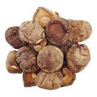 Shiitake Mushrooms Dried 1 lb.
