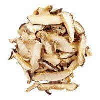 Sliced Shiitake Mushrooms Dried 1 lb.