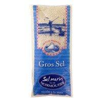 Natural Coarse Grey Sea Salt 35 oz.