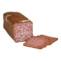Square Salami with Mustard Seeds 1 lb.