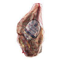 Jamon Serrano, Whole Boneless Ham, 12 months 12-13 lbs