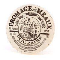 French Cheese Brie De Meaux AOC 7 lb.