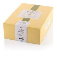 "Tea Forte English Breakfast - Black Tea "" in Ribbon Box. Kosher, Organic"