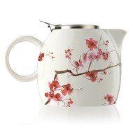 Tea Forte PUGG Ceramic Teapot