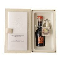 Italian Balsamic Vinegar of Reggio Emilia - Red Seal 3.5 oz.