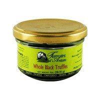 Asian Winter Black Truffle, Whole 1 oz.
