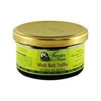 Asian Winter Black Truffle, Whole 2 oz.