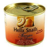 French Escargot Helix 7.05 oz.