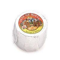 Swiss Cheese Tete de Moine 1.9-2.1 lb.